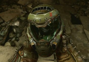 DOOM Eternal: 4k e 60 fps su PlayStation 4 Pro e Xbox One X