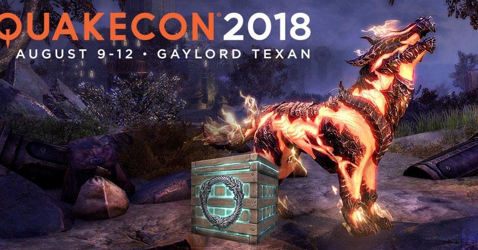 QuakeCon 2018: Un recap della succosa diretta