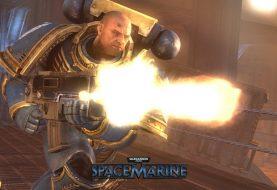 Disponibili copie free di Warhammer 40,000: Space Marine