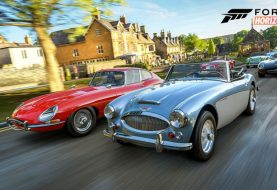 Forza Horizon 4: Rivelati i requisiti PC