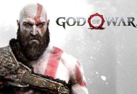 Disponibile il New Game Plus di God of War