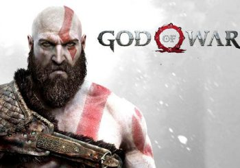 Disponibile il New Game Plus Di God of War