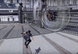 Insomnia sarà la nuova arena in Dissidia Final Fantasy NT