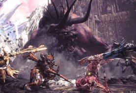 Monster Hunter World: Guida per sconfiggere Behemoth