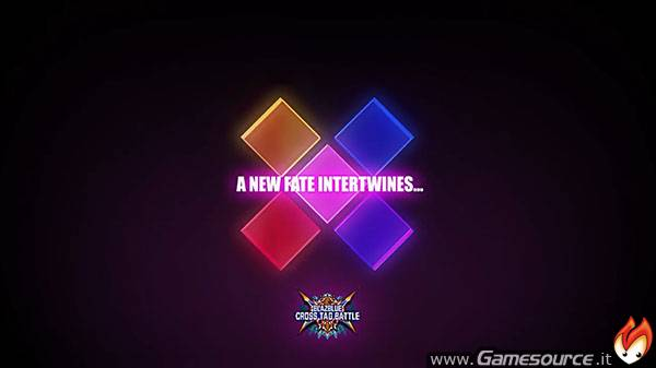 BlazBlue Cross Tag Battle: Un nuovo franchise annunciato!