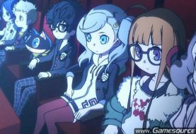 Persona Q2: New Cinema Labyrinth: Spot TV ed informazioni