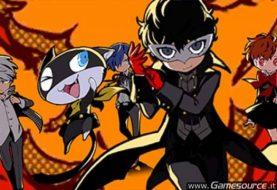 Nuovo character trailer per Persona Q2