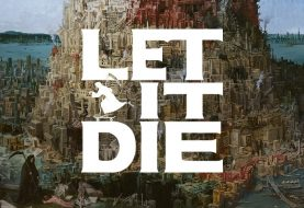 Let It Die in arrivo su Steam quest'anno
