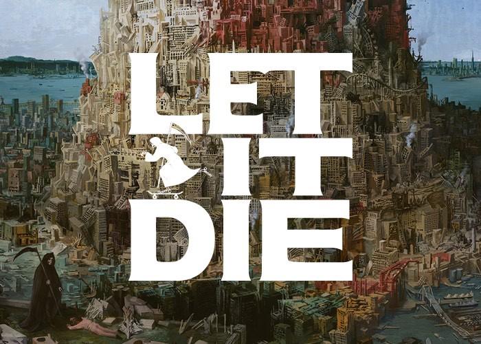 Let It Die in arrivo su Steam quest'anno