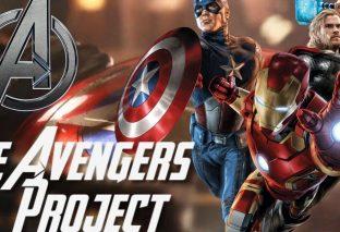 Crystal Dynamics si espande a Bellevue per The Avengers Project