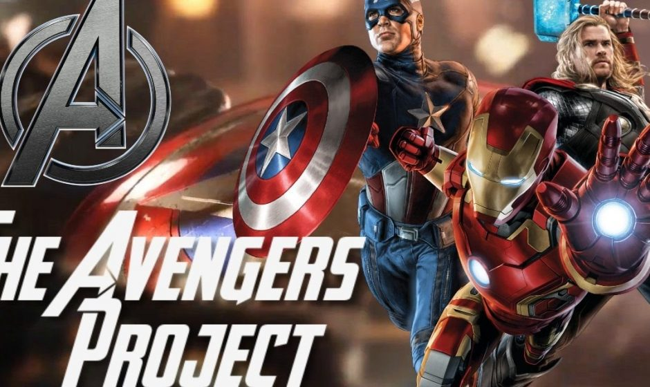 Crystal Dynamics si espande a Bellevue per The Avengers Project