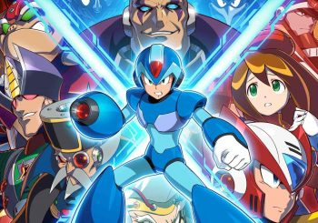 Annunciato ufficialmente Mega Man X Dive