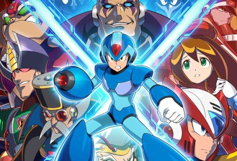 Mega Man X Legacy Collection 1e2 - Recensione