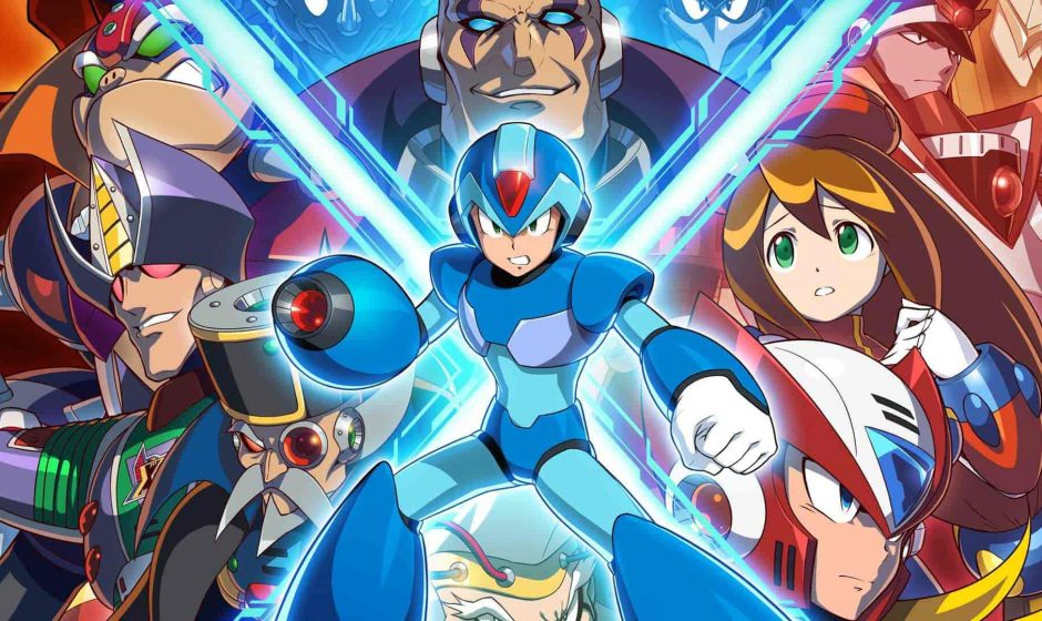 Mega Man X Legacy Collection 1e2 - Recensione