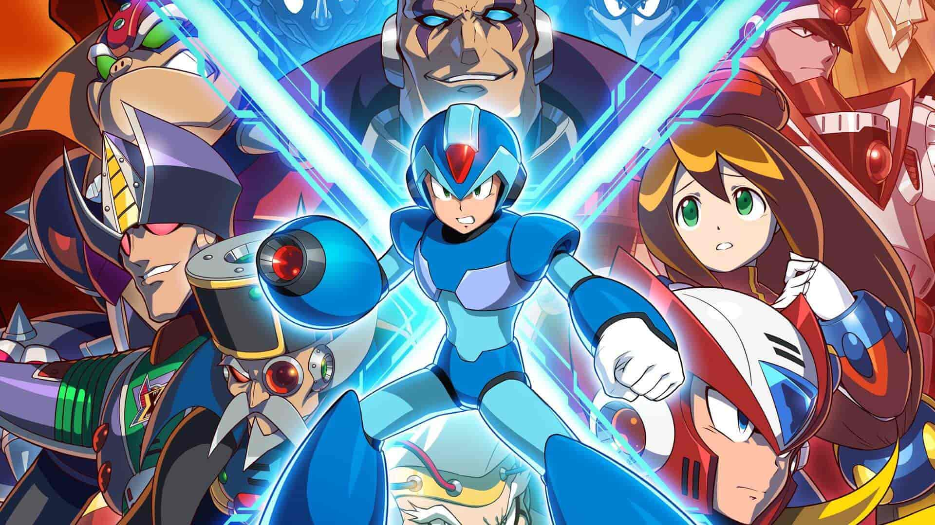 Mega Man X Legacy Collection 1e2 – Recensione