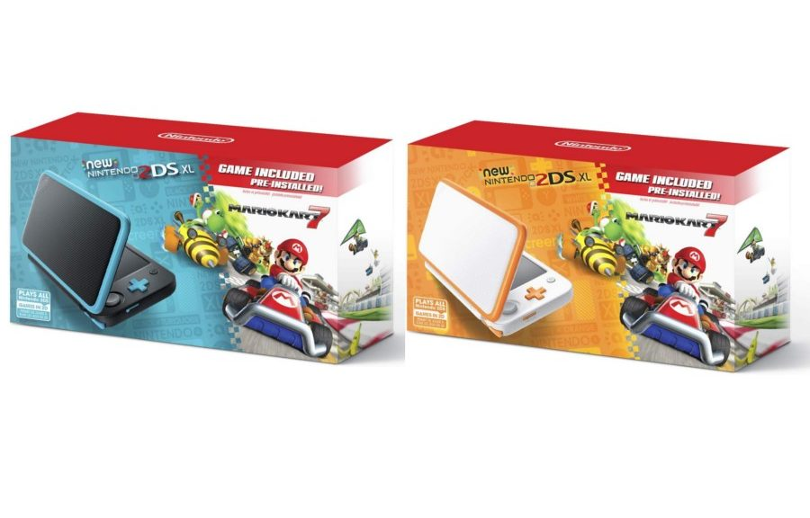 2DS Bundle