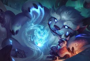 League of Legends: il rework di Nunu