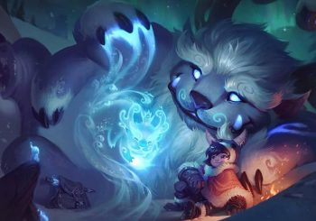 League of Legends: il rework di Nunu