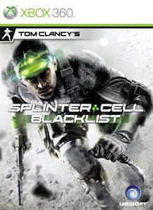 nuovi titoli retrocompatibili su xbox one splinter cell blacklist