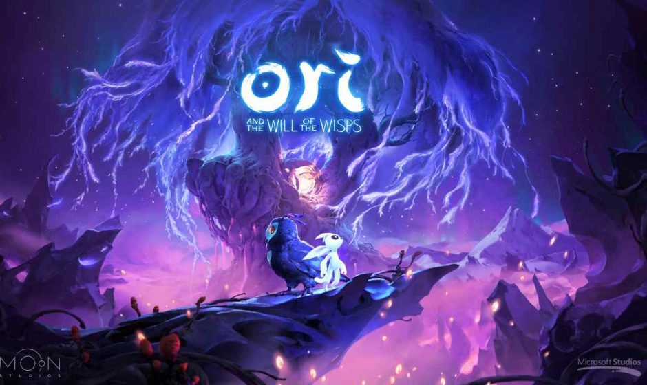 Gamescom 2018: Ori and the Will of the Wisps – Provato