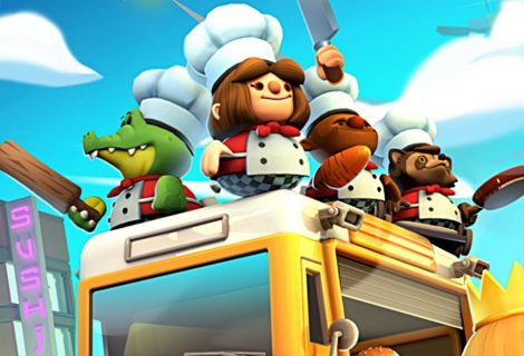Overcooked! 2 - Recensione PC