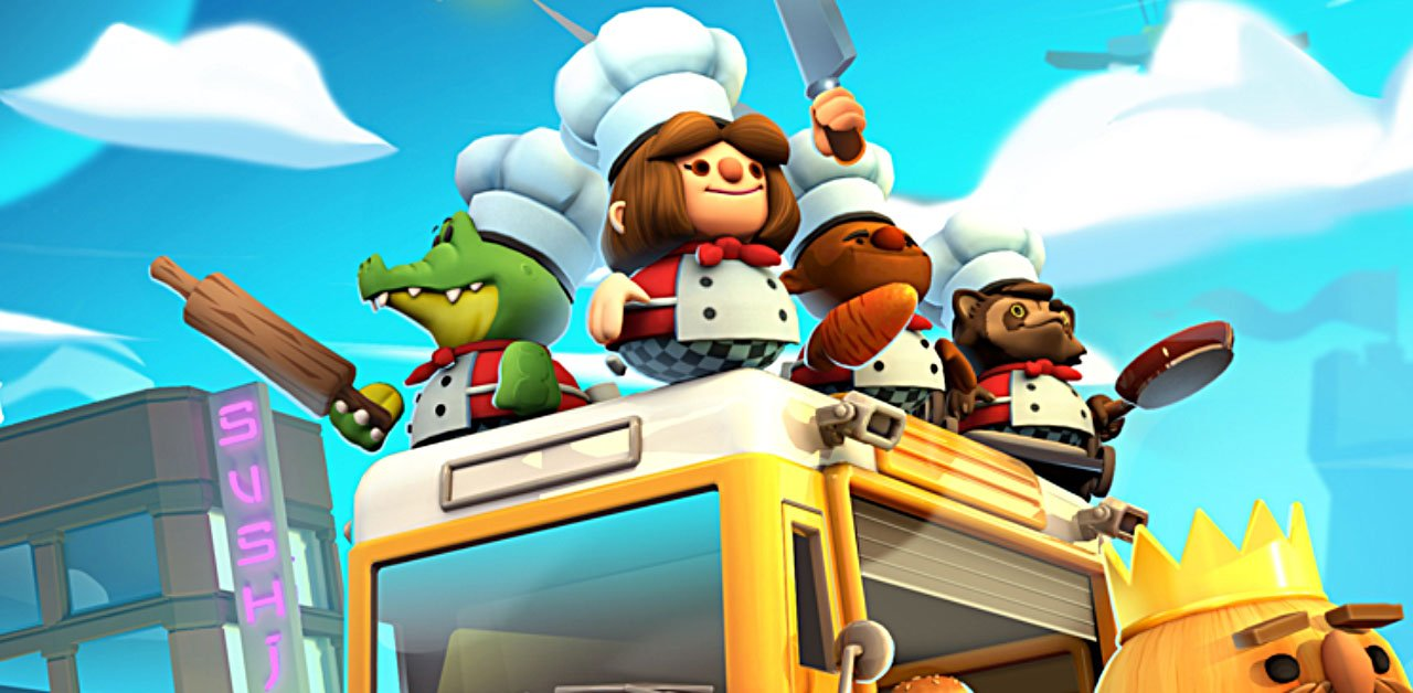 Overcooked! 2 – Recensione PC