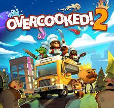 Nuovo aggiornamento in arrivo per Overcooked! 2!