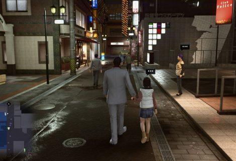 Come farmare esperienza e soldi in Yakuza Kiwami 2