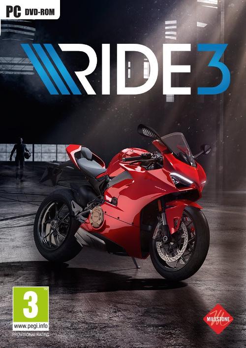 Cover Ride 3