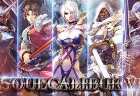 SoulCalibur VI non è in sviluppo per Switch
