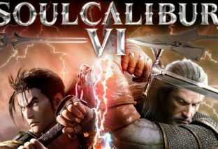 Un nuovo personaggio per SoulCalibur VI