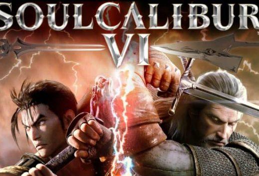 SoulCalibur VI: Patch e DLC imminenti