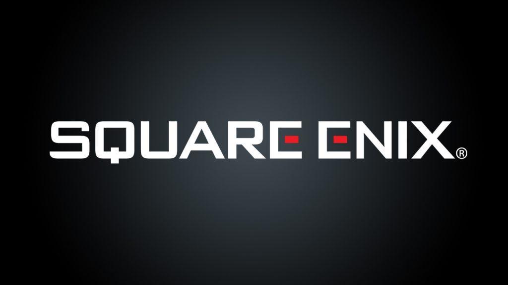 Square Enix codice
