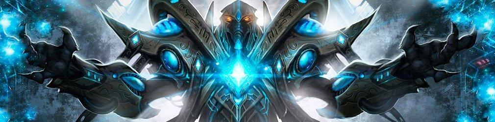 Starcraft Blizzard Pioneer eSports