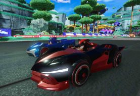 Gamescom 2018: Team Sonic Racing – Provato