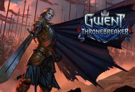 Il prossimo gioco di The Witcher sarà basato sul Gwent !