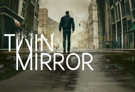 Gamescom 2018: Twin Mirror - Provato