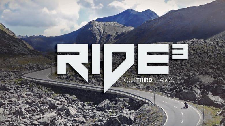Gamescom 2018: Ride 3