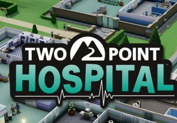 Two Point Hospital ha una data d'uscita su console