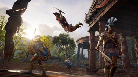 Assassin's Creed Odyssey: L'Eredità della Prima Lama – Stirpe – Recensione