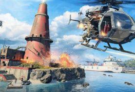 Come trovare tutti gli elicotteri in Black Ops IIII Blackout
