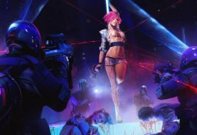 Il design director di Cyberpunk 2077 lascia CD Projekt RED