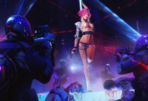 Cyberpunk 2077 sarà distribuito da Bandai Namco in Italia