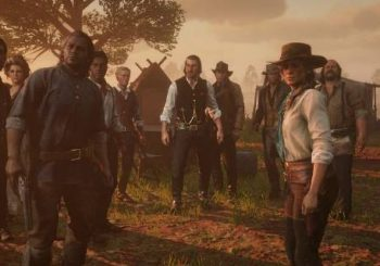 Red Dead Redemption 2 includerà la modalità in prima persona