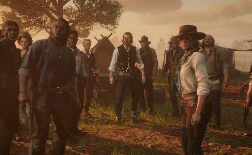 Oltre l'800% di ricerche su Youporn per Red Dead Redemption 2