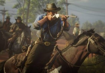 Arriva il bundle PS4 Pro con Red Dead Redemption 2
