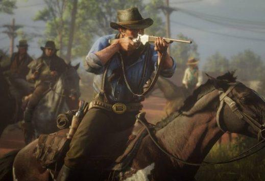 Red Dead Redemption: dove trovare l'albero del Whisky