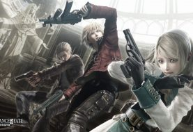 Resonance of Fate sarà rimasterizzato su Playstation 4 e Steam