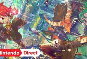 Su Switch arriverà una nuova IP dai creatori di Pokémon
