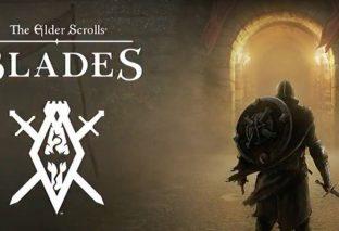 Rinvio per The Elder Scrolls: Blades
